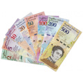 Комплекты банкнот