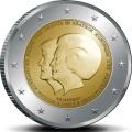 Юбилейные 2 евро