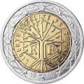 Монеты евро Франция