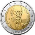 Монеты евро Сан Марино